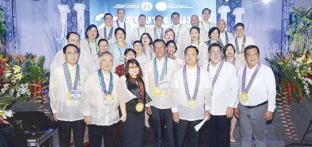 South Luzon Area Business Conference