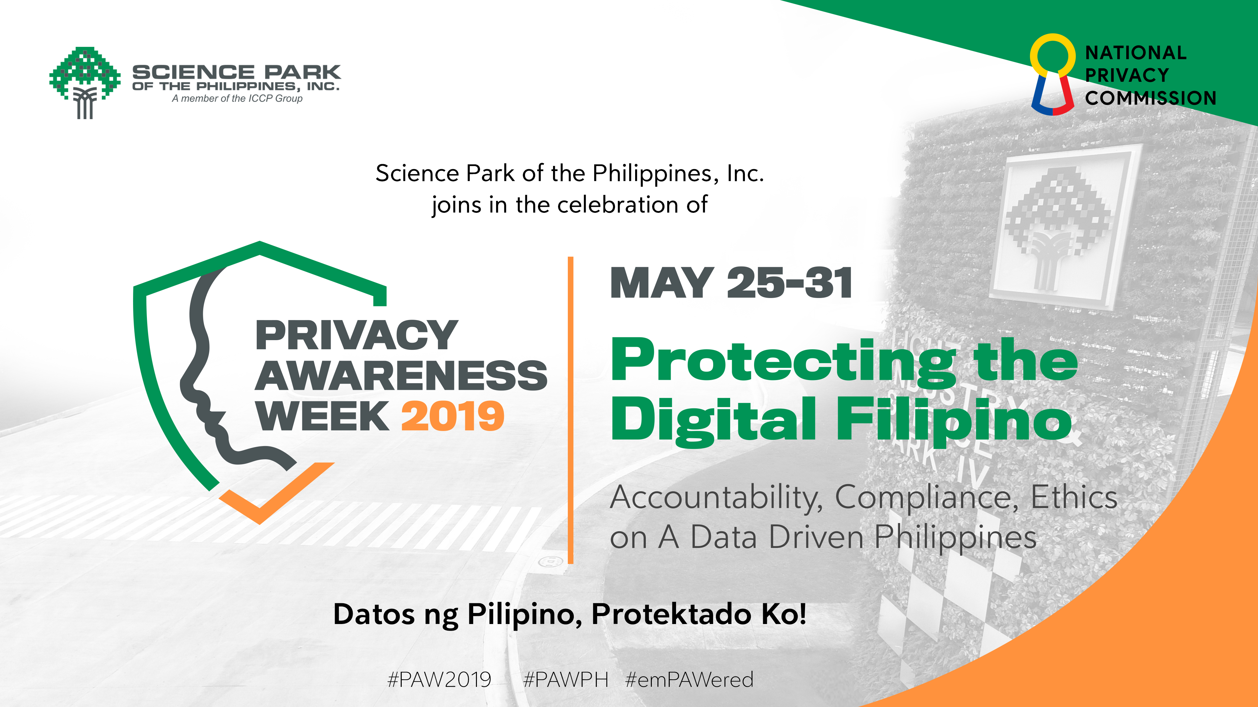 2ND NATIONAL  DATA PRIVACY CONFERENCE