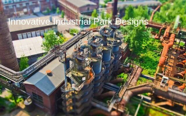 Innovative Industrial Parks