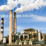 5 Examples of Light Industry