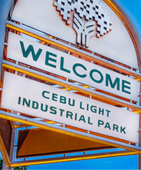 Cebu Light Industrial Park