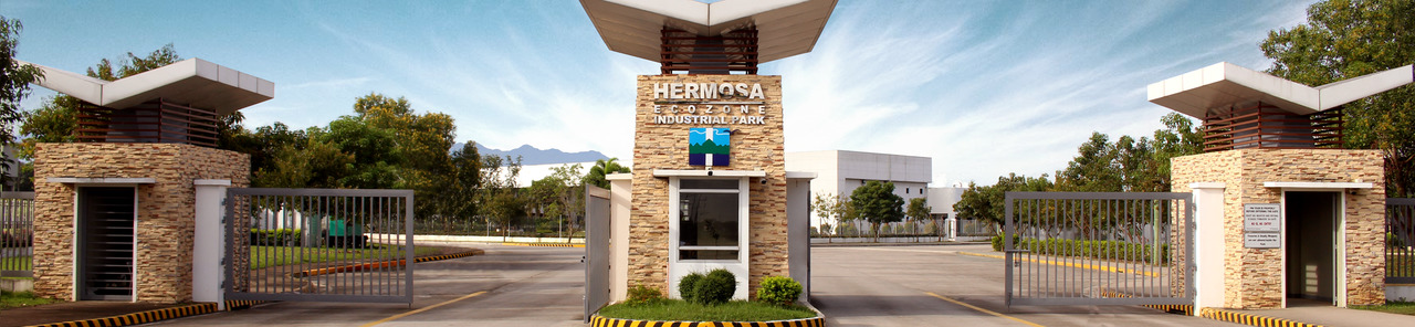 Hermosa Ecozone Industrial Park (HEIP)