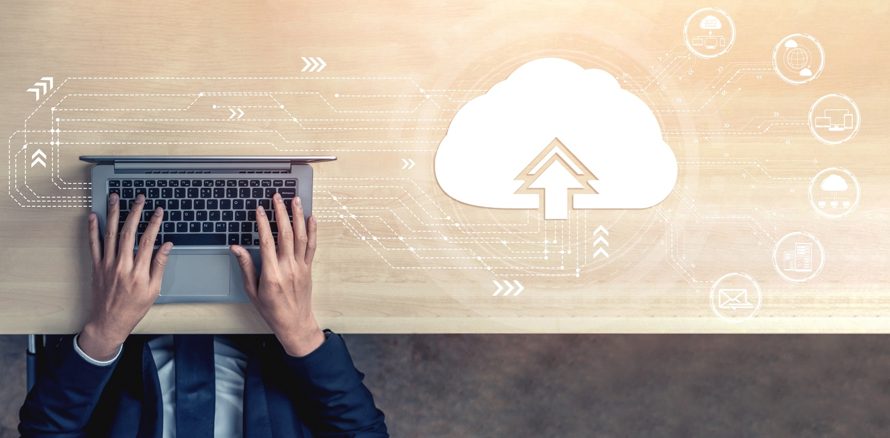Cloud software in industrial companies