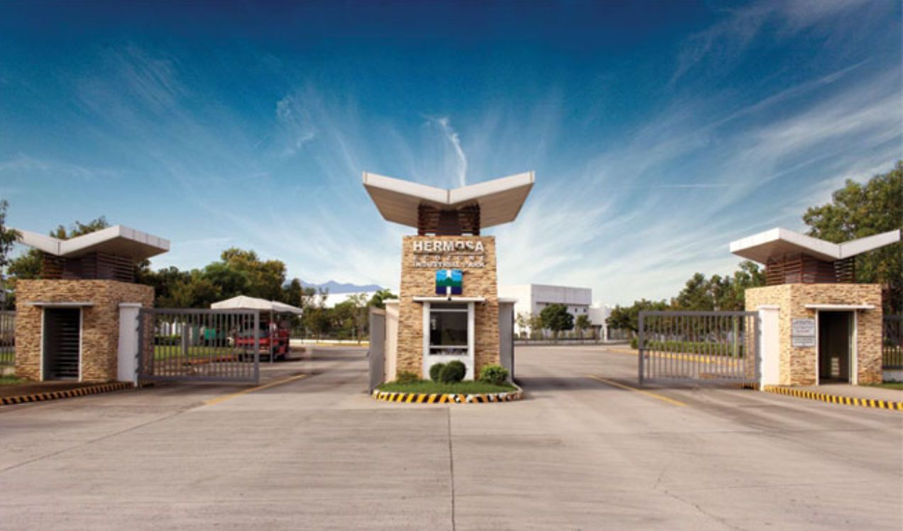 4 Reasons To Locate Your Business At Hermosa Ecozone Industrial Park