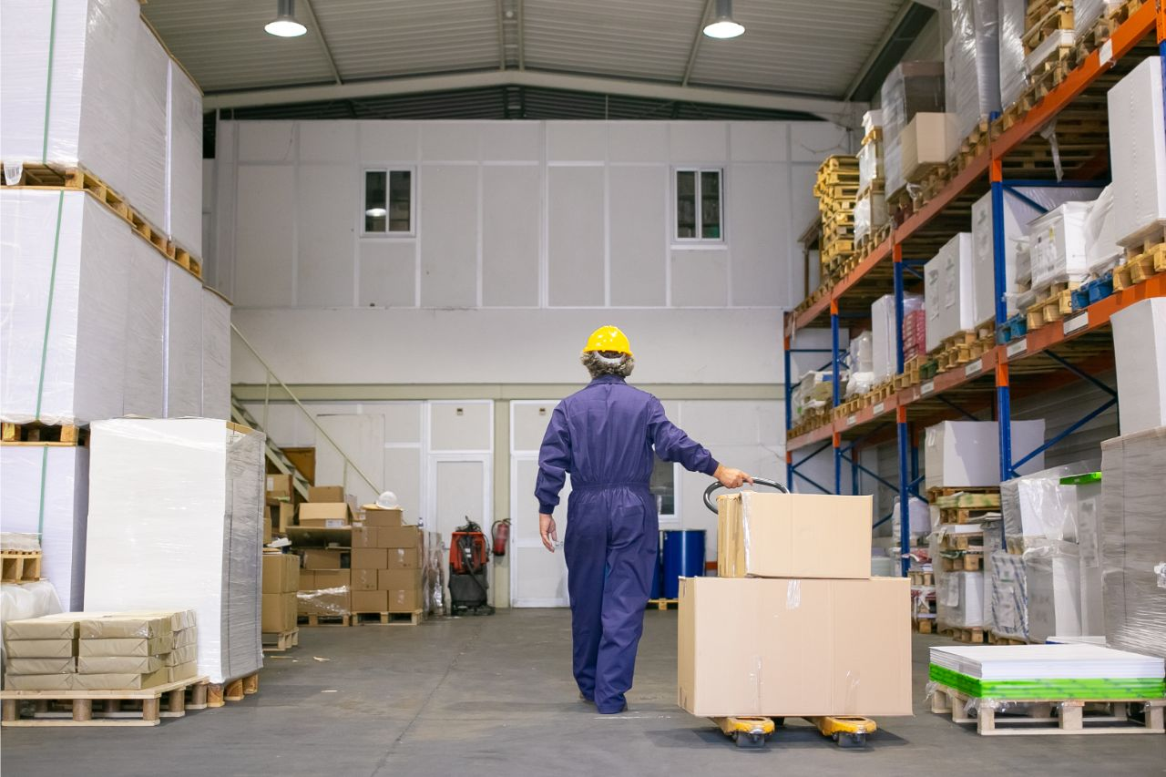 Attracts skilled labor pool