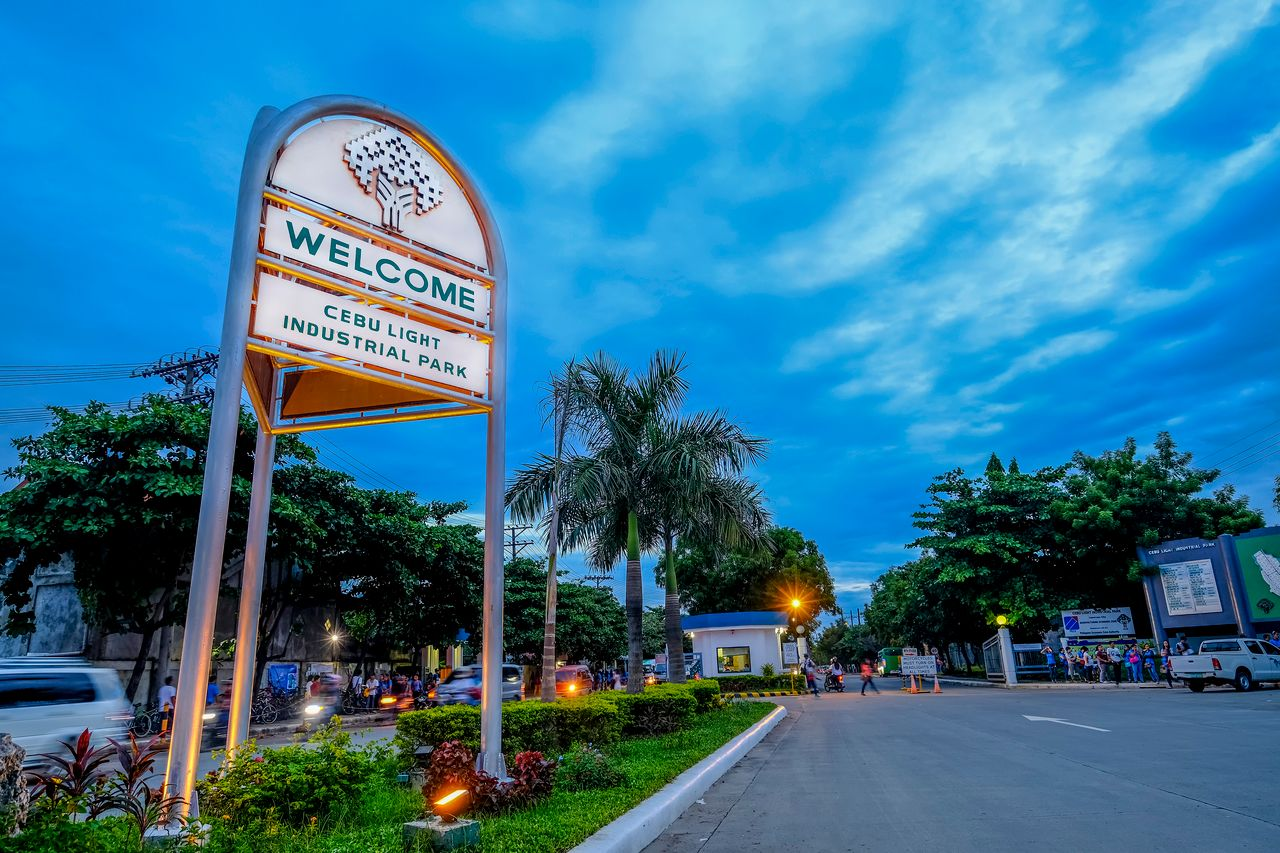 How Your Business Can Benefit From A Cebu Industrial Park