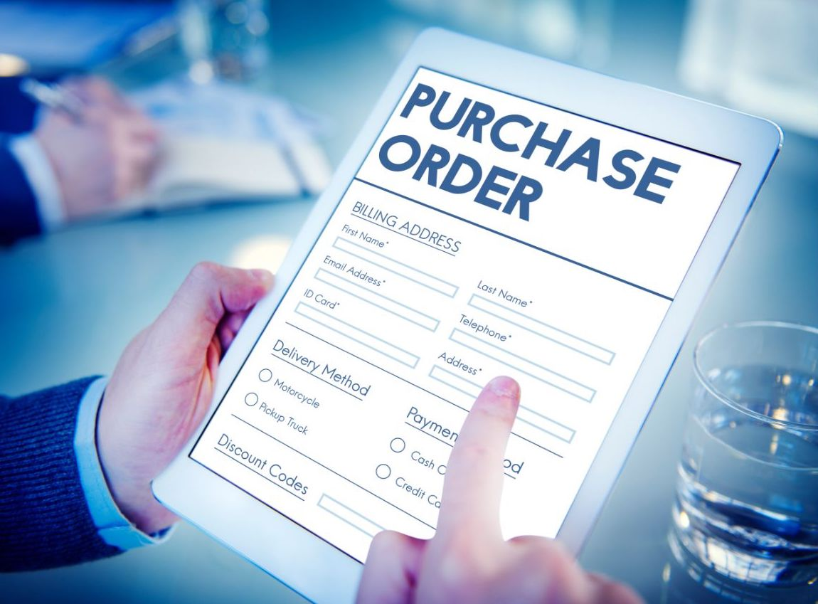How Your Business Can Improve Procurement Efficiency From An Industrial Park