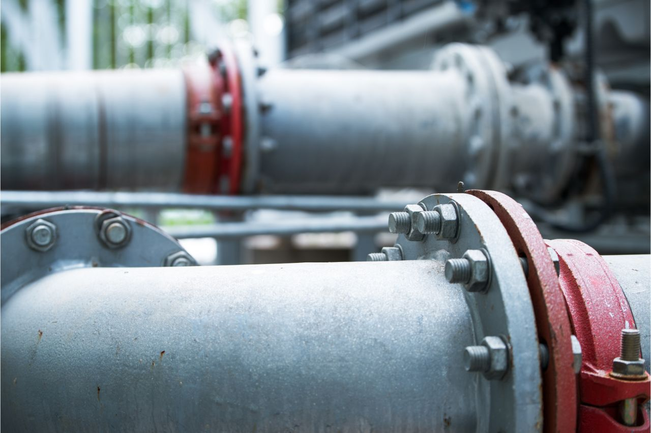 Importance of Wastewater Treatment For Industrial Parks