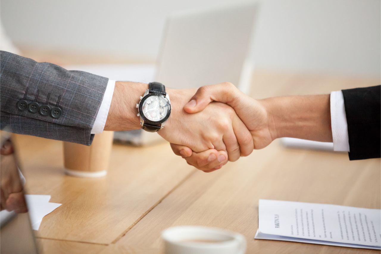 Improves supplier relationships