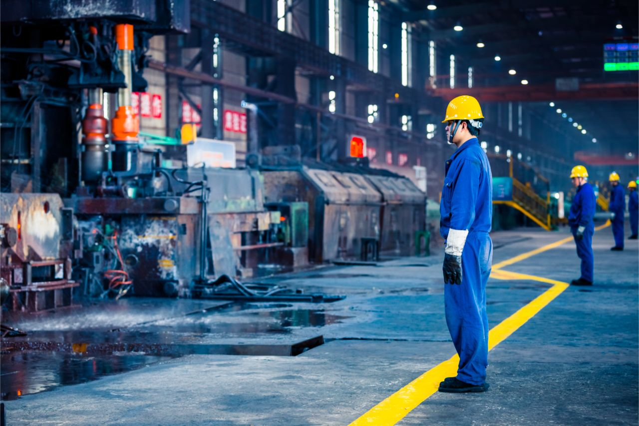 3 Best Practices For Lean Manufacturing In Industrial Parks