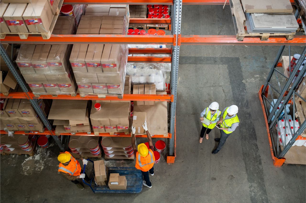 How Industrial Parks Can Expand Your Manufacturing Business