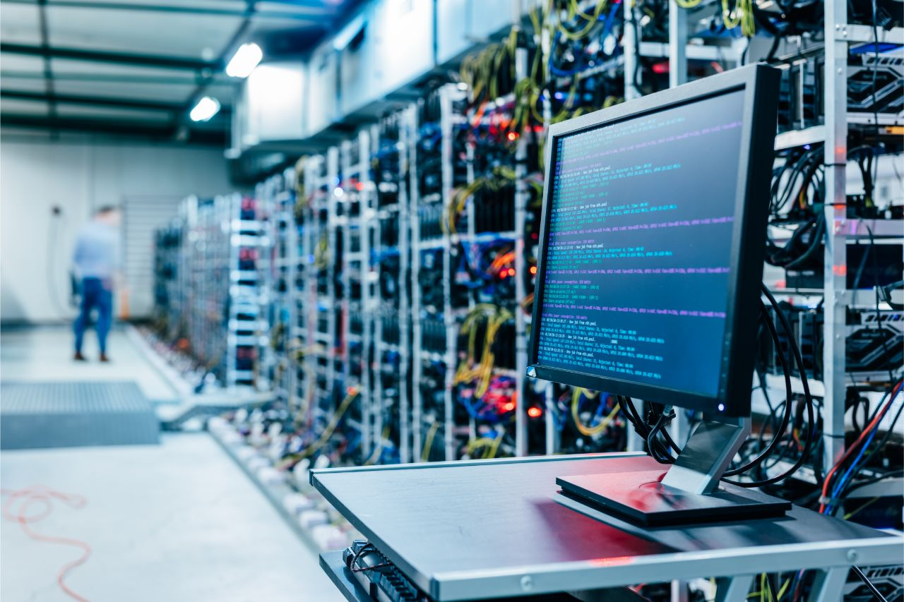How To Choose A Good Data Center Location